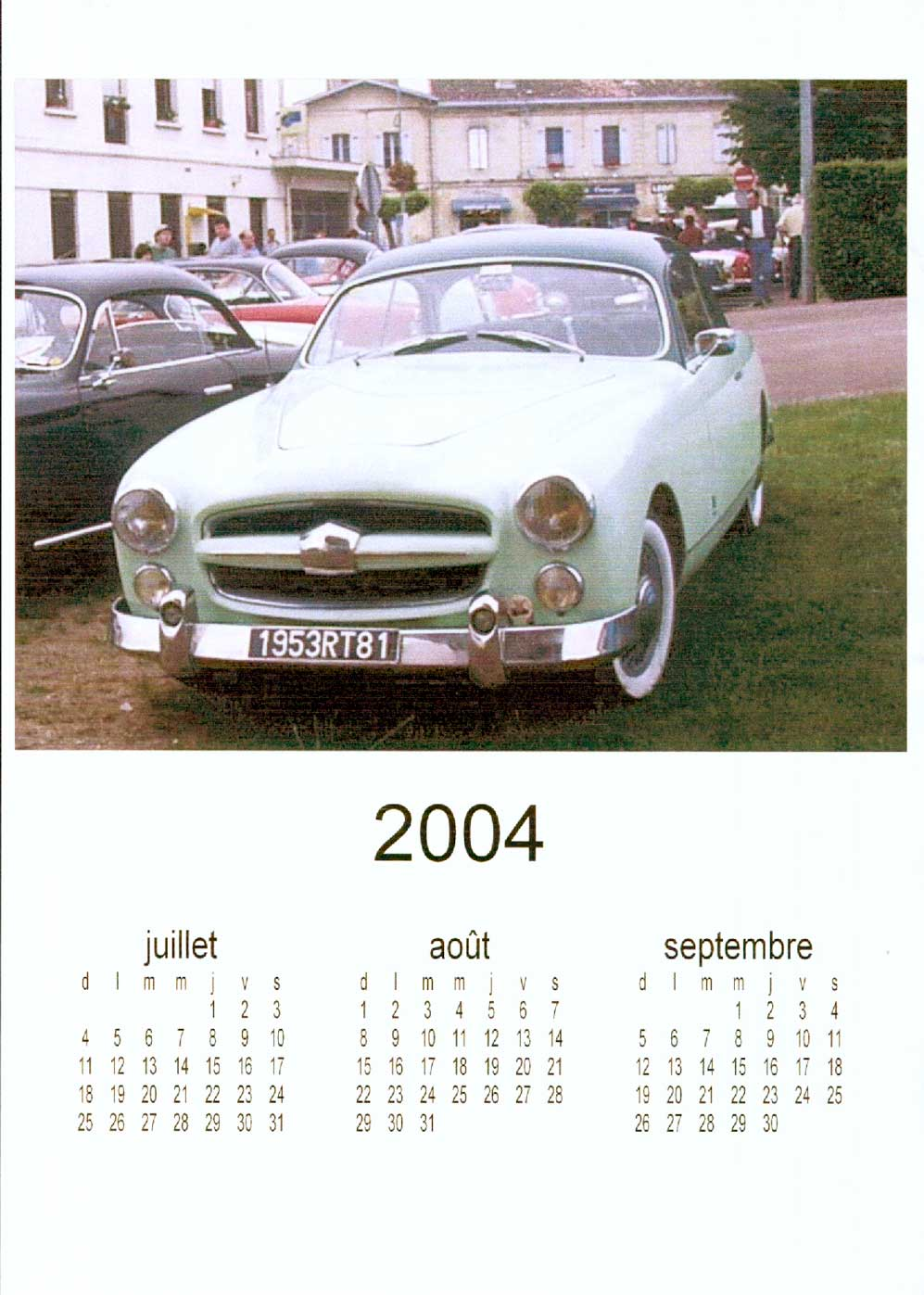 Simca by Facel